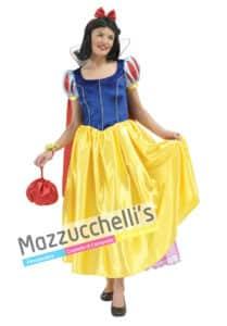 Costume Biancaneve - Ufficiale Disney™