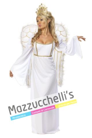 Costume Angelo Bianco - Mazzucchellis