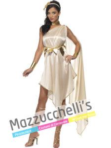 Costume Donna sexy dea romana