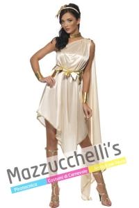 Costume sexy dea storici greci - Mazzucchellis