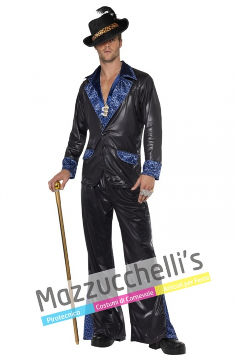 costume pappone Anni '70 - Mazzucchellis