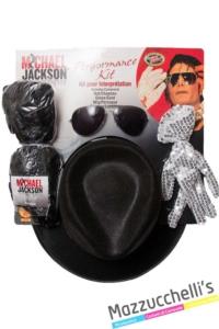 kit-cantante-michael-jackson-personaggio-famoso---Mazzucchellis