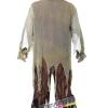 COSTUME pirata zombie horror carnevale halloween o altre feste a tema - Mazzucchellis