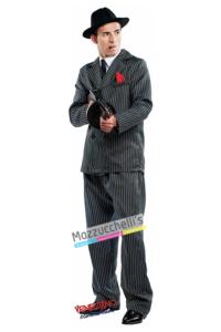 Costume Mafioso Anni 20 - Mazzucchellis