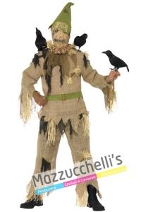 Costume Spaventapasseri di Doroty - Mazzucchellis