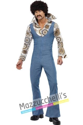 Costume Ballerino Anni '70 - Mazzucchellis