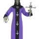 costume vescovo horror carnevale halloween o altre feste a tema - Mazzucchellis