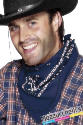 fFoulard-blu-cowboy-wester---Mazzucchellis