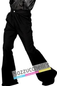 pantaloni a zampa anni 60' '70 disco - Mazzucchellis