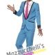 Costume Teddy Boy anni '50 - Mazzucchellis