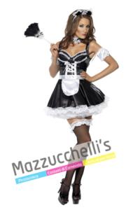 Costume Sexy Cameriera - Mazzucchellis