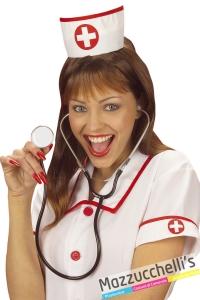 stetoscopio medico dottore infermiera lavori mestieri - Mazzucchellis