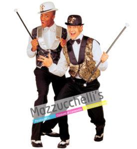 Bastone Sonoro Anni '20 Gangster Carnevale Halloween e altre feste a tema