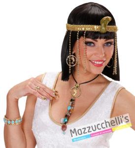 Braccialetto Cleopatra Storico