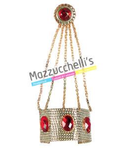 Braccialetto con anello Storica Guerriera Romana