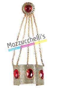 Braccialetto Romana storico - Mazzucchellis