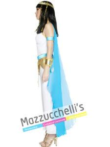 Costume Donna Egiziana del Nilo Cleopatra