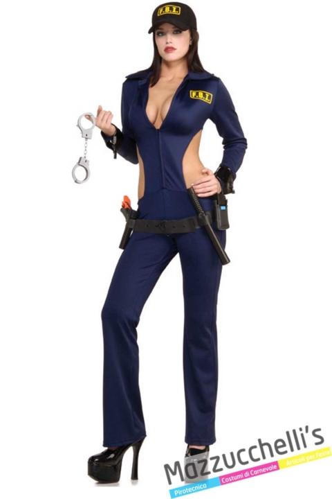 COSTUME-DONNA-SEXY-POLIZIOTTA-FBI---MAZZUCCHELLIS