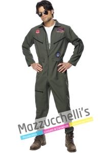 COSTUME FILM TOP GUN - Mazzucchellis