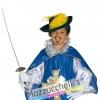 Cappello Bambino Moschettiere D'artagnan