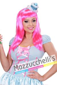 Cerchietto Mini Cappelli Torta - mazzucchellis