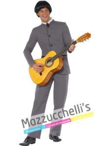Costume uomo Cantante Beatles