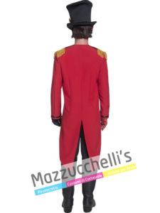 Costume Uomo Domatore del Circo