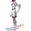 Costume Donna Dello Spazio - Astronauta