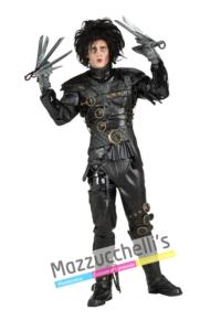 Costume Edward Mani Di Forbice Deluxe - Mazzucchellis