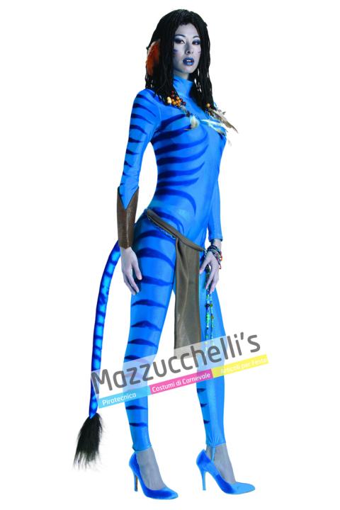 Costume Film Avatar – Ufficiale Disney™ - Mazzucchellis