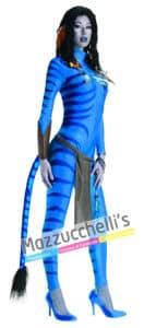 Costume Film Fantascienza Avatar - Ufficiale Disney