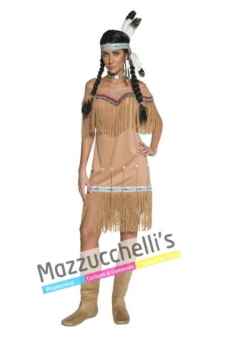Costume Indiana -Mazzucchellis