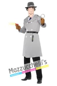 Costume Ispettore Gadget Cartoons - Mazzucchellis