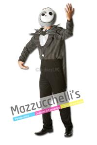 Costume Jack Nightmare Before Christmas – Ufficiale Disney™- Mazzucchellis