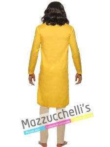 Costume Adulto Religioso Maestro Guru Popoli del mondo