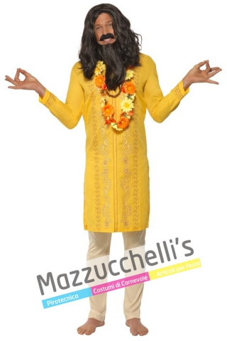 Costume Maestro Guru - Mazzucchellis