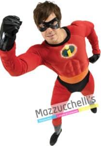 Costume Mr. Increbile - Ufficiale Disney™