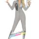 Costume Robot donna - Mazzucchellis