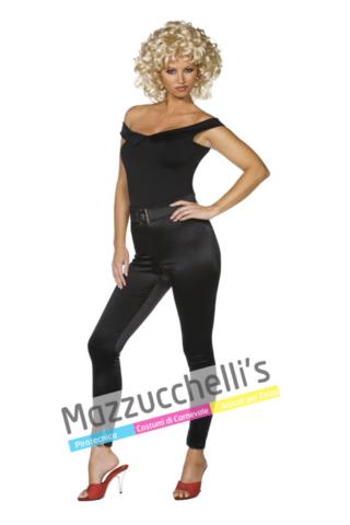 Costume Sandy di Grease anni 50 - Mazzucchellis