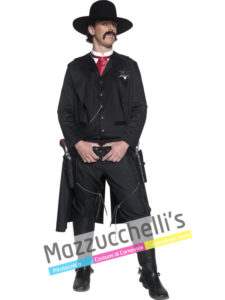 Costume Sceriffo - Western