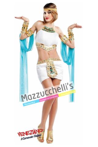 Costume Sexy Cleopatra - Mazzucchellis