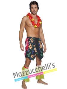Costume Uomo Sexy Hawaiano Popoli del mondo