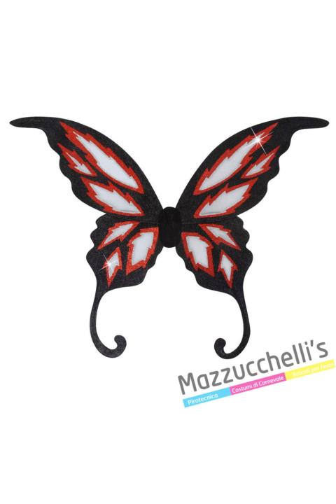 Maxi Ali Diavolo Farfalla - Mazzucchellis