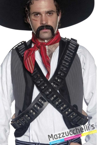 bandoliere-cuoio-messicano---Mazzucchellis