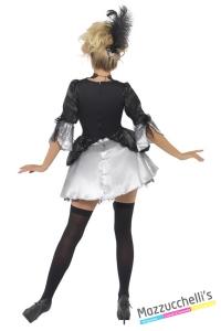 costume baronessa baroque halloween , carnevale o altre feste a tema - Mazzucchellis