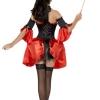 costume baronessa halloween , carnevale o altre feste a tema - Mazzucchellis