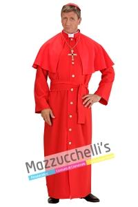 costume cardinale rosso religioso - Mazzucchellis