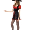 costume strega teeneger carnevale halloween o altre feste a tema - Mazzucchellis