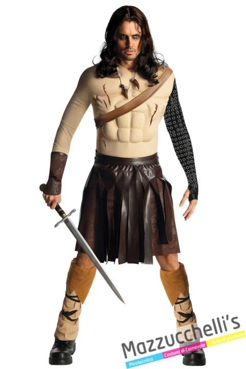 costume-uomo-adulto-film-fantascienza-conan-il-barbaro-guerriero-anni-'80--Mazzucchellis