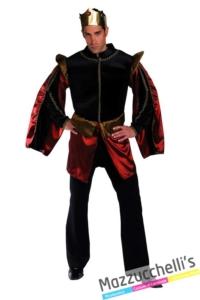 costume-uomo-re-medievale---Mazzucchellis